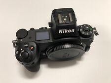 Nikon Z6 24.5MP Digital Camera - Schwarz (Nur Gehäuse)