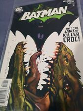 Batman #642 - Killer Croc - 1 issue DC comics