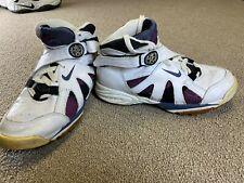 Nike Air Shoes Total Body Conditioning Flexile Air White 8 94 90s jordan Vtg