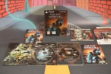 Dead Space 2 COLLECTOR'S Edition PLAYSTATION 3 PS3 Combined Shipping