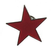 Roter Stern [Metallpin][Ansteckpin][Pin] Punk Punkrock