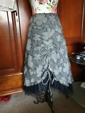 Women Victorian Style Skirt by LIBRA size12