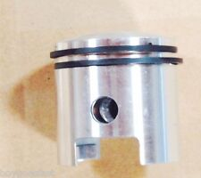 higher hole piston with rings 1 1/16