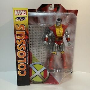 Colossus Collectors Action Figure - Marvel Select - Diamond Select Toys