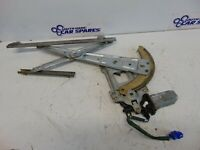 Subaru Forester MK1 97-02 Drivers Right Front electric Window Regulator & motor