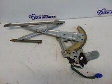 Subaru Forester MK1 97-02 Drivers Right Front electric Window Regulator & motor