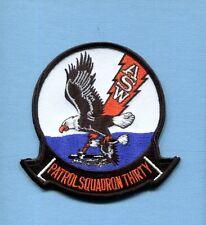 VP-30 PROS US NAVY P-3 ORION P-8 POSEIDEN Patrol Training Squadron Jacket Patch