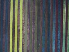 Elementals Nature Batik Stripe Robert Kaufman Landscape Fabric Yard