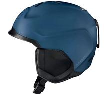 NEW Men's Oakley MOD3 Snow Snowboarding Helmet M Medium Blue