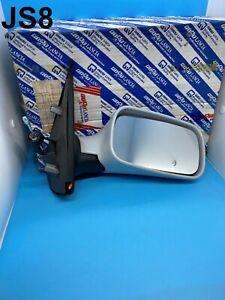 OEM Fiat Punto Mk1 93-97 RH DX Offside Drivers Manual Door Wing Mirror 717387099