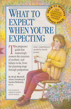 What to Expect When You're Expecting 4e; Heidi Murkoff. VGC ISBN:9780761148579