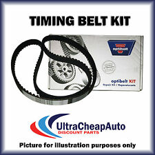 TIMING BELT KIT - FORD ECONOVAN, COURIER & TELSTAR, 2.0L, 4CYL, FE ENG, #KIT102