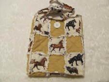 New Horse Inspired Cross body Bag Purse Hippie Bag Messenger Bag