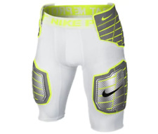 NEW Nike Pro Combat Mens Hyperstrong Hard Plate Football Shorts L