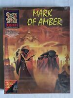 AD&D Advanced Dungeons and Dragons Mystara Mark of Amber Box Set SEALED SW NEW
