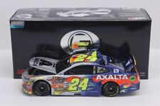 WILLIAM BYRON JEFF GORDON #24 2018 24EVER FANTASY AXALTA ELITE 1/24 FREE SHIP