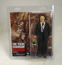 The Texas Chainsaw Massacre Leatherface (Dinner) action figure neca