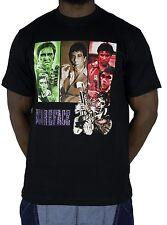 Scarface original licensed t shirts, designer hiphop bling tees urban, street
