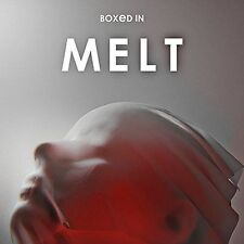 Melt 0067003105224 by Boxed in CD