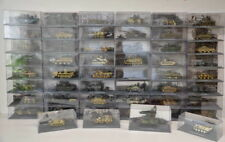 DeAgostini - Die Panzer Sammlung 1:72 Nummer aussuchen 59 - 110  (ohne Hefte)