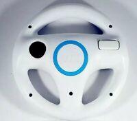1 Original OEM Official Nintendo Wii Steering Wheel RVL-024 Mario Kart Racing