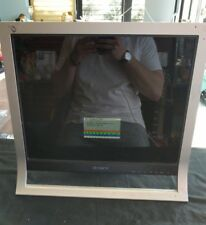 """Sony SDM-HS95P 19"""" LCD Monitor Power Cable great condition"""