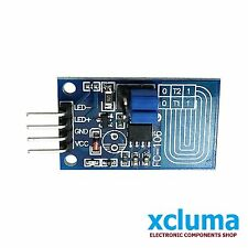 XCLUMA CAPACITIVE TOUCH LED DIMMER PWM CONTROL SWITCH MODULE ARDUINO BE0324