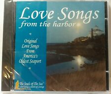Love Songs from the Harbor (The Souls of the Sea, 2005) (cd4217)