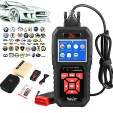 Universal OBD2 Auto Code Reader KW850 Car Diagnostic Fault Scanner Reset Tool