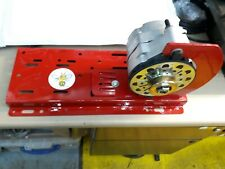 DC 12/24v PMG Generator for Engine belt drive,with Fixing plate kit,