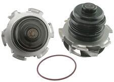 GM OEM-Engine Water Pump 19210509