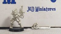 GW Warhammer 40,000 40K Aeldari Craftworlds Eldar Striking Scorpion B Metal