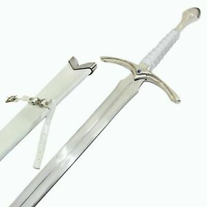 Glamdring White Sword from The Lord of the Ring