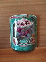 "Twisty Petz Series 3 ""GLITTER KITTY"" Ages 4 & Up. Twist Into A Pet Or Bracelet"