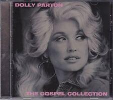 DOLLY PARTON - THE GOSPEL COLLECTION  - CD - NEW -