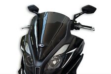 CUPOLINO SPORT SCREEN MALOSSI FUMÉ KYMCO DOWNTOWN i ABS 350 ie 4T euro 3 (SK64)