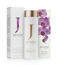 JERICHO Refreshing SKIN TONER for ALL Skin Types with Dead Sea minerals 180 ml