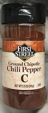 3.5oz First Street Ground Chipotle Chili Pepper