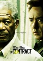Nuevo The Contract DVD