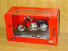 GUILOY/ ELDER ROUTIERS. BMW R-75/5( 1973) MOTORCYCLE 1:24. MIOB