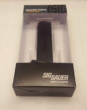 Sig Sauer P226 .40 S&W / .357 Sig 10 Round Blued OEM Magazine - MAG-226-43-10