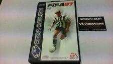 FIFA 97 SEGA SATURN PAL