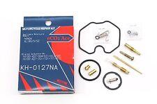 New Carburetor Rebuild Kit 79-82 Honda XL185 S Carb Repair Set #X104