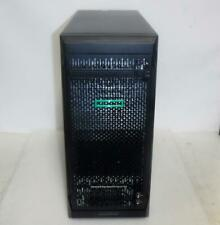 *New* HPE ProLiant ML110 Gen10 Tower Server Chassis 871274-001