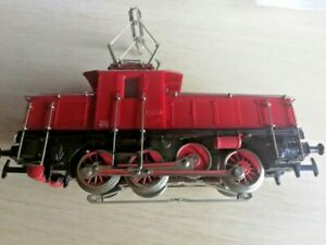 MARKLIN 3002 / 3002 Märklin Elektrische Lokomotive E 63