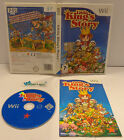Console Game Gioco NINTENDO WII PAL ITALIANO Rising Star - LITTLE KING'S STORY -
