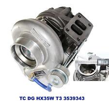 for 1998.5 Dodge Ram Truck Cummins 6BT 5.9L ISB 215HP HX35W 3539343 Diesel Turbo