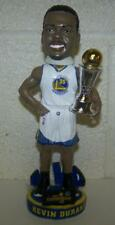 Kevin Durant Golden State Warriors 17' NBA Champions MVP Trophy Bobblehead