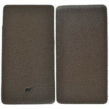 PD French Classic 3.0 Leather Case Brown pour Blackberry p´9982 Porsche