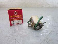 Gemini SST50 NOS Condenser  Hitachi 211C2